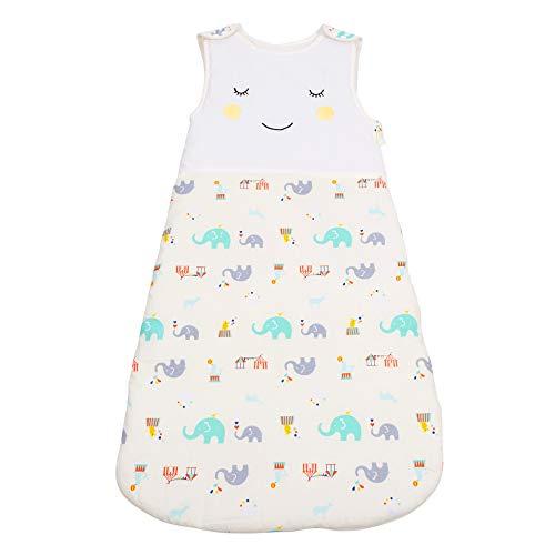 Stewys Baby Sleeping Bag 2.5 tog Comfortable Unisex Swaddle Sleep Sack...