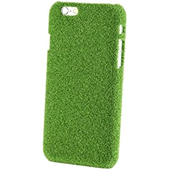[iPhone 6s/6 Plus Case], Shibaful (Central Park) - The World's First Artificial Lush Lawn Case for iPhone6s/6 Plus