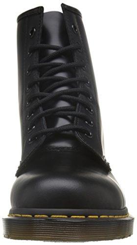 Martens Lacets Femme Black Dms1460 Polonais Dr 48avxHx