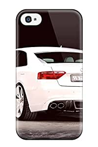 Cheap Perfect Audi S5 26 Case Cover Skin For Iphone 4/4s Phone Case