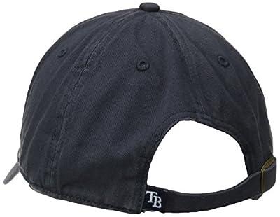 MLB '47 Clean Up Adjustable Baseball Cap, Adult