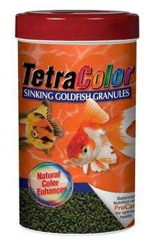 Colorfin Fish Food [Set of 2] (Hbh Fish Aquarium)