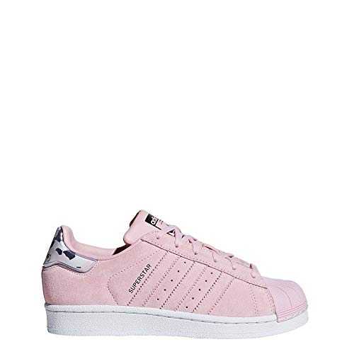 209dcf7a4ac1c6 Rosa 000 De rosa Deporte J Adidas Superstar Zapatillas Unisex Niños zw7qHgq0
