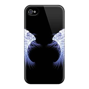 New Design On UGV1085qfag Case Cover For Iphone 4/4s