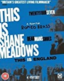 This Is Shane Meadows - 4 DVD Set