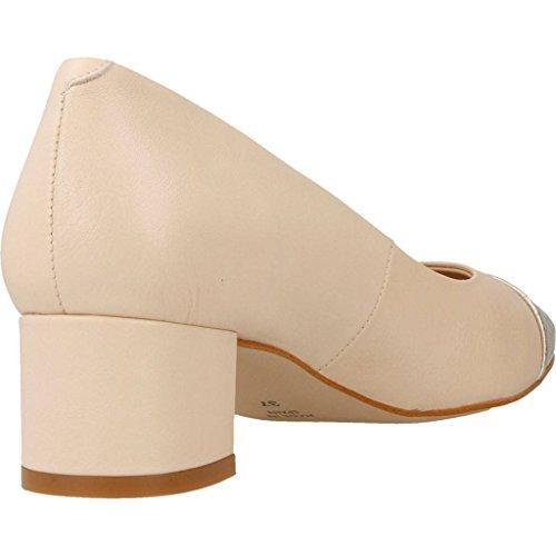 Beige Tacón Mikaela Color Modelo Zapatos Beige De Tacón 17104 Marca Mikaela tTw77OAqp