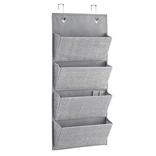 InterDesign Fabric Storage Organizer Clothing