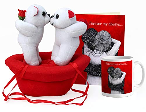 a564d9878757e TIED RIBBONS Valentine s Gifts for Husband