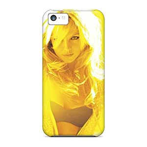 Premium Iphone 5c Case - Protective Skin - High Quality For Britney Spears