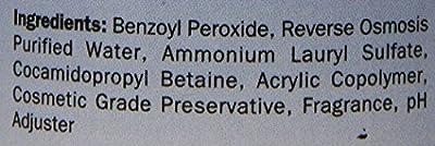 Davis. Benzoyl Peroxide Medicated Dog & Cat Shampoo, 12 oz. – Dermatitis and Demodectic Mange