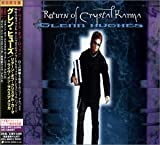 Return of Crystal Karma+Live I by Glenn Hughes (2000-06-21)