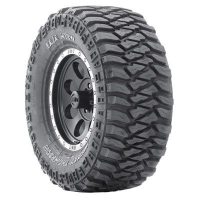 mickey thompson mud tires - 4