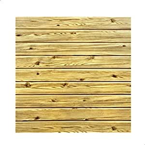 الخشب الحبوب ملصقات الحائط نوم غرفة المعيشة مطبخ الطوب الطوب أفكار للماء