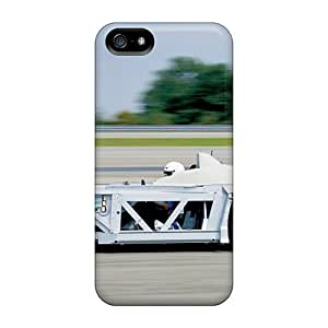 Waterdrop Snap-on Bmw H2r Chassis Case For Iphone 5/5s