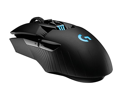 Logitech G903 LIGHTSPEED Gaming Mouse with POWERPLAY Wireless Charging Compatibility(Certified Refurbished) by Logitech (Image #1)