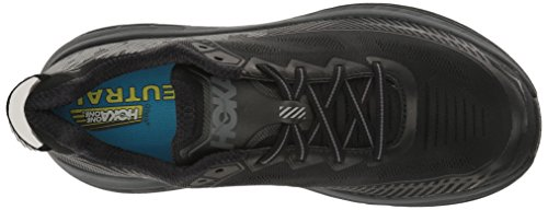 Chaussures De Course Hoka Bondi 5 - Ss17 Noir