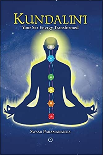 Kundalini:Your Sex Energy Transfer: Swami Parmananda: 9789385902222