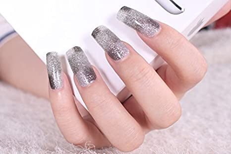 Buy Nail Art Stickers 39 Online At Low Prices In India Amazon