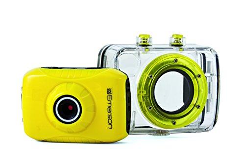 emerson 720p camcorder - 8