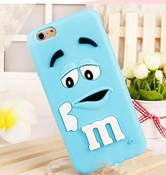 coque mnm's iphone 6