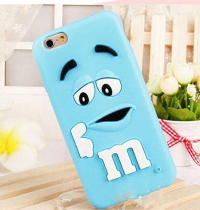 coque iphone 7 mnm's