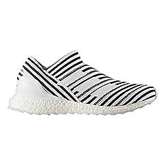 Adidas NEMEZIZ TANGO 17+ 360AGILITY Turf Shoes [FTWWHT]
