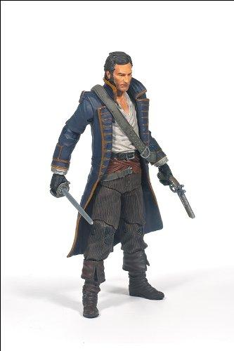 McFarlane Toys Assassin's Creed Series 1- Benjamin Hornigold Action Figure