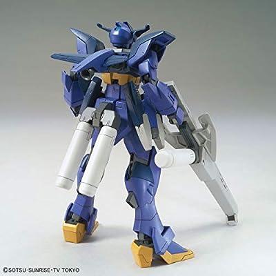 Bandai 1/144 HGBD Impulse Gundam Ark Gundam Build Divers: Toys & Games