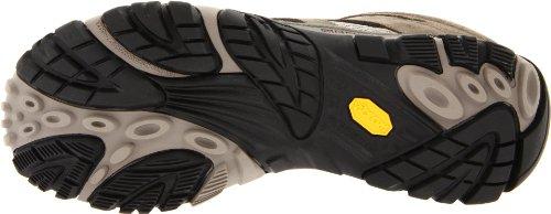 Merrell Moab zapatos de trekking impermeables
