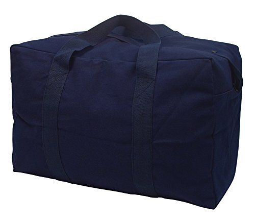 Rothco Canvas Parachute Cargo Bag product image