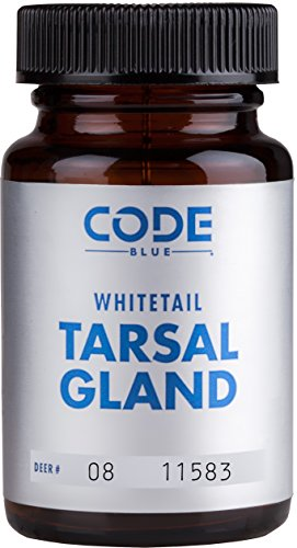 - Code Blue Actual Tarsal Gland (2-Ounce)