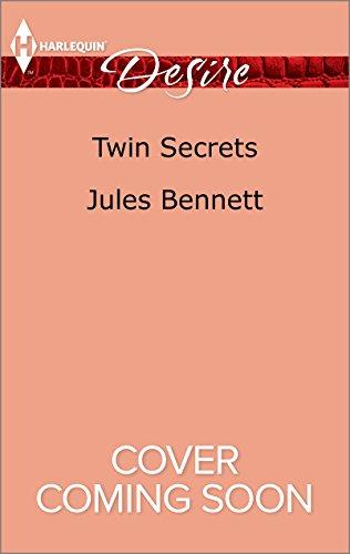 book cover of Twin Secrets