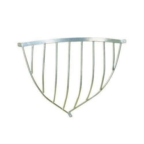 Stubbs Hay Rack Traditional Corner S11 (One Size) (Silver) by Stubbs