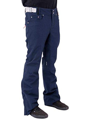 Holden Skinny Standard Snowboard Pants Mens Sz (Holden Standard Skinny Pant)