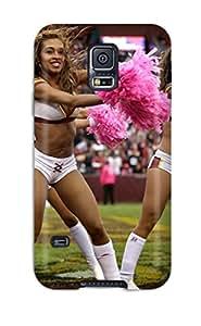 Cute High Quality Galaxy S5 Washingtonedskins Case