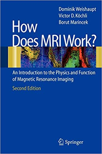 Mri Physics Book