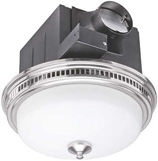 Exhaust And Ventilation Fan With Light  110CfmAmazon com  BROAN GIDDS F002723 Ceiling Bath Fan Light 70 Cfm 3 0  . Nutone Bathroom Exhaust Fan Fluorescent Light Combination Model 769rf. Home Design Ideas