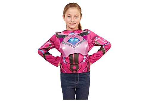 Power Rangers Deluxe Pink Ranger Dress Up - Costume Power Rangers Group