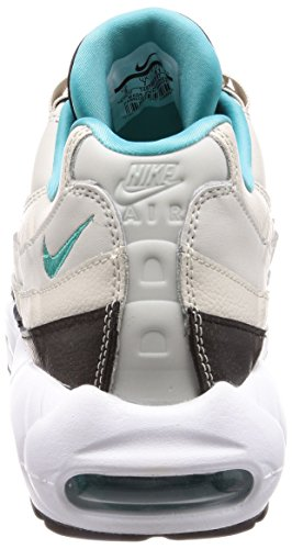 Bone Max 749766 95 Style Mens Light Air Sport Mens NIKE Essential Turquoise 749766 027 Black EwqYPF5n