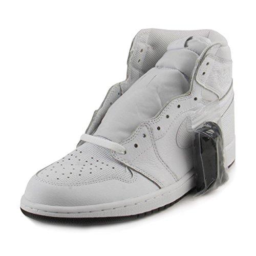 Jordan Men Air Jordan 1 Retro High OG (white / black-white)