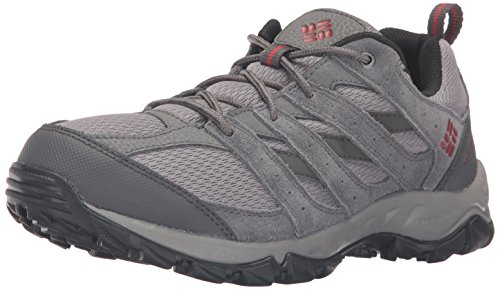 Columbia Men's Plains Butte Waterproof Hiking Shoes