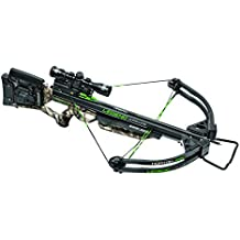 Horton Crossbow Innovations Legend Ultra-Lite Crossbow Package with ACUdraw 50