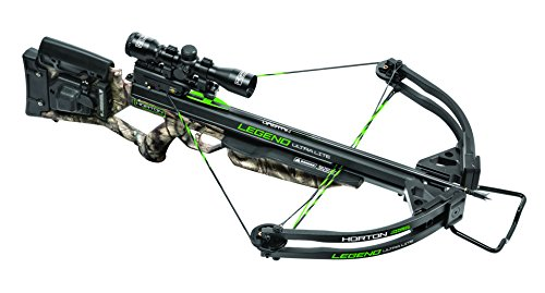 horton crossbow package - 8