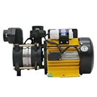Kirloskar 1 HP Domestic Water Motor Pump Aqua - 100