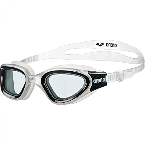 Arena Schwimmbrille CLEAR,CLEAR,BLACK