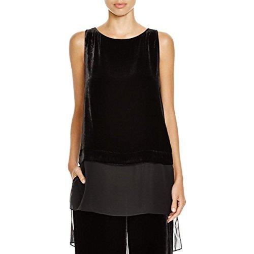 Eileen Fisher Silk Tunic - 8