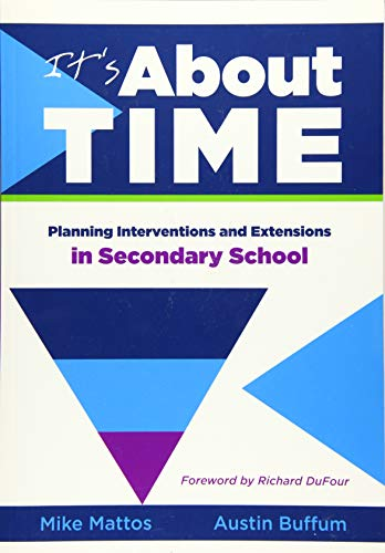 It s About Time Planning Interventions and Extensions in Secondary School (Jack Finney From Time To Time)