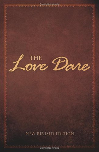 The Love Dare cover