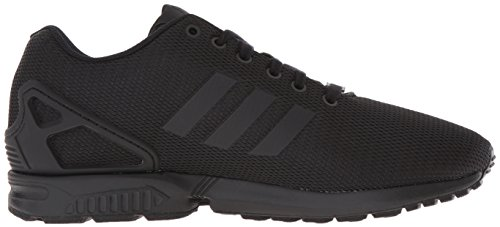 Sneaker Adidas Mens Zx Flux Fashion Nera / Nera / Scura