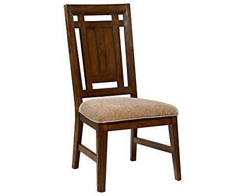 Broyhill 4364-581 Estes Park Upholstered Dining Chairs, ()